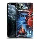 OFFICIAL STAR TREK MOVIE POSTERS TOS HARD BACK CASE FOR APPLE iPHONE PHONES