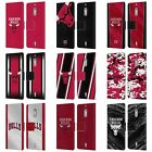 OFFICIAL NBA CHICAGO BULLS LEATHER BOOK WALLET CASE FOR MICROSOFT NOKIA PHONES on eBay