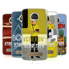 OFFICIAL STAR TREK EMBOSSED ICONIC CHARACTERS TOS CASE FOR MOTOROLA PHONES 1 on eBay