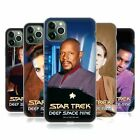 OFFICIAL STAR TREK ICONIC CHARACTERS DS9 SOFT GEL CASE FOR APPLE iPHONE PHONES on eBay