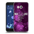 OFFICIAL WWE NIA JAX HARD BACK CASE FOR HTC PHONES 1