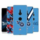 OFFICIAL NFL TENNESSEE TITANS LOGO SOFT GEL CASE FOR SONY PHONES 1 $16.83 USD on eBay