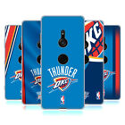 OFFICIAL NBA OKLAHOMA CITY THUNDER SOFT GEL CASE FOR SONY PHONES 1 on eBay
