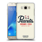 OFFICIAL PEANUTS VARSITY SPORTS HARD BACK CASE FOR SAMSUNG PHONES 3