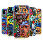 OFFICIAL MAD DOG ART GALLERY DOGS 3 SOFT GEL CASE FOR APPLE iPHONE PHONES