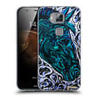 OFFICIAL MAD DOG ART GALLERY ANIMALS SOFT GEL CASE FOR HUAWEI PHONES 2