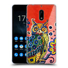 OFFICIAL MAD DOG ART GALLERY ANIMALS SOFT GEL CASE FOR NOKIA PHONES 1
