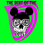 GO GO CULT : Beat Of The Go Go Cult CD - psychobilly garage punk - NEW