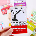 Внешний вид - Kawaii Animal Panda Sticky Notes Post Memo Pad School Supplies Planner Stickers