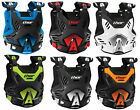 Thor Mens & Youth Sentinel GP Dirt Bike Roost Guard MX ATV Offroad Off-Road 2018