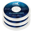 KastKing Paramount Tippet Material Spools Fly Fishing Line - Size 2X to 6X