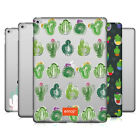 OFFICIAL EMOJI CACTUS AND PINEAPPLE HARD BACK CASE FOR APPLE iPAD