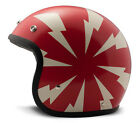 DMD - VINTAGE - BANG - LOW PROFILE HELMET - cafe racer harley davidson triumph $263.67 USD on eBay