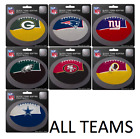 NFL Quick Toss Softee Football Packers Cowboys Redskins Giants Eagles Patriots +
