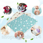 Kyпить Waterproof Clean Hands Changing Pad Portable Baby Cover Mat Folding Diaper S-XL на еВаy.соm
