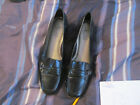 Womens Soft Style black heels size 12 very comfortable ready for that day at wor