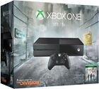 Xbox One 1TB Console - Tom Clancys The Division Bundle