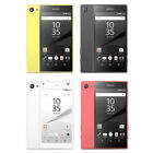 Sony Ericsson XPERIA Z5 Compact E5823 32GB 4G LTE Unlocked GSM Free Smartphone