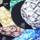 Chaskee Snap Cap Fancy Squares