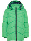 Name it Jungen Jacke Steppjacke Pufferjacke 13156124  grün