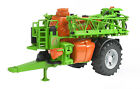 (1, classic) - Bruder Amazone Ux 5200 Trailed Field Sprayer. Delivery is Free