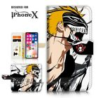 ( For iPhone XS MAX ) Wallet Case Cover P21503 Bleach