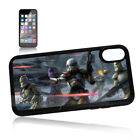 ( For iPhone XS MAX ) Back Case Cover P11054 Starwars Stormtrooper