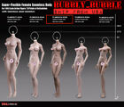 NEW TEEN GIRL TYPE PHICEN 1/6 Steel Skeleton Female Seamless Figure Body ☆USA☆