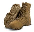 ALTAMA FOXHOUND SR 8 TACTICAL BOOTS COYOTE 365803  ALL SIZES 7 15 NEW