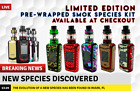 Authentic *SMOK1 SPECIES 230W KIT - US Seller - Limited Editions