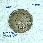 1907 Indian Head Pemny- Free Shipping !!