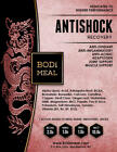 ANTISHOCK - Post-workout - Muscle Recovery - Supplement Powder 20 & 60 Servings