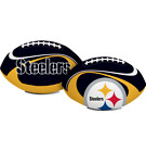 "NFL Pittsgurgh Steelers Softee Collectible Toy Soft Football - 6"" or 8"""