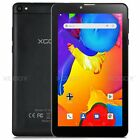 7'' Android8.1 Oreo Tablet PC 16GB 3G Phone Quad Core Dual Camera WiFi HD Screen