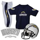Franklin Sports NFL Deluxe Youth Uniform Set $47.8 USD on eBay