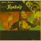 YMA SUMAC Voice Of The Xtabay CD Europe Right Stuff 16 Track (077779121724)