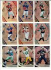 2018 Panini Phoenix Football Base You Pick RC Rookie BRADY RODGERS SAQUON ETC ++