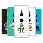 OFFICIAL DAVID OLENICK ANIMALS SOFT GEL CASE FOR SONY PHONES 1