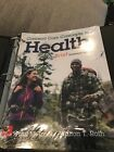 Connect Core Concepts in Health by Walton Roth and Paul Insel (2015, Ringbound,