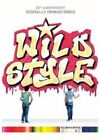 Wild Style 30th Anniversary Lee Quinones R DVD Drama DVDs Documentary 2013 NEW