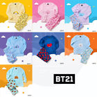BTS BT21 Official Authentic Goods Winter Pajamas Set by Hunt Provide tracking #