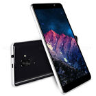 Unlocked Android Mobile Cell Phone Dual Sim Quad Core 3g Wifi 6 Inch Smartphone