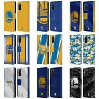 OFFICIAL NBA GOLDEN STATE WARRIORS LEATHER BOOK WALLET CASE FOR SAMSUNG PHONES 1 on eBay