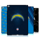 OFFICIAL NFL 2017/18 LOS ANGELES CHARGERS HARD BACK CASE FOR APPLE iPAD $24.95 USD on eBay