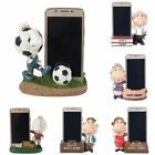 Phone Holder Novelty Mobile Stand Figure iPhone & Android Home Accessory Gift