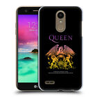 OFFICIAL QUEEN BOHEMIAN RHAPSODY HARD BACK CASE FOR LG PHONES 1
