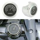 "7/8"" 1""Handlebar Thermometer for Harley Sportster Nightster Roadster Forty Eight"