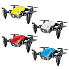 Mini Drone S9 No Camera RC Helicopter Foldable Drones Altitude Hold Quadcopter