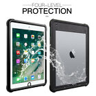 "Waterproof Shockproof Full Case Cover for iPad Pro 9.7"" 10.5"" (2018) iPad Air 2"