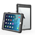 """Waterproof Shockproof Full Case Cover for iPad Pro 9.7"""" 10.5"""" (2018) iPad Air 2"""